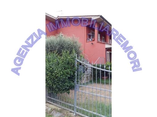 Appartamento in vendita a Vinci, 5 locali, zona Località: VINCI, prezzo € 235.000 | Cambio Casa.it