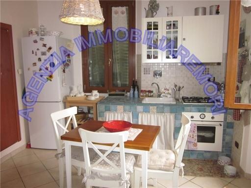 Appartamento in vendita a Castelfiorentino, 3 locali, zona Località: CASTELFIORENTINO, prezzo € 80.000 | CambioCasa.it