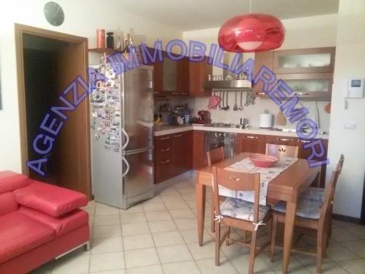 Appartamento in vendita a Empoli, 3 locali, zona Località: PONTE A ELSA, prezzo € 155.000 | Cambio Casa.it
