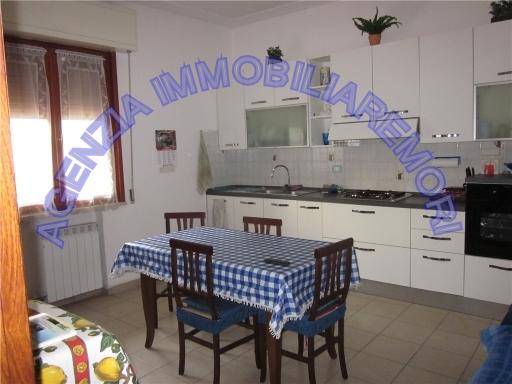 Appartamento in vendita a Vinci, 5 locali, zona Località: SOVIGLIANA, prezzo € 220.000 | Cambio Casa.it