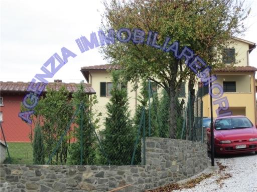 Appartamento in vendita a Vinci, 4 locali, zona Località: SANT' ANSANO, prezzo € 270.000 | Cambio Casa.it