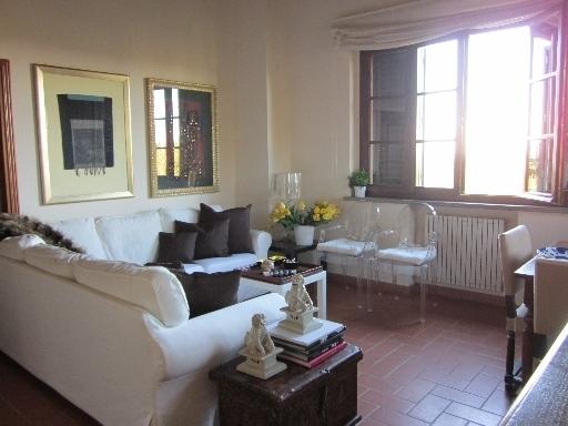 Appartamento in vendita a Montespertoli, 3 locali, zona Località: MARTIGNANA, prezzo € 230.000   CambioCasa.it