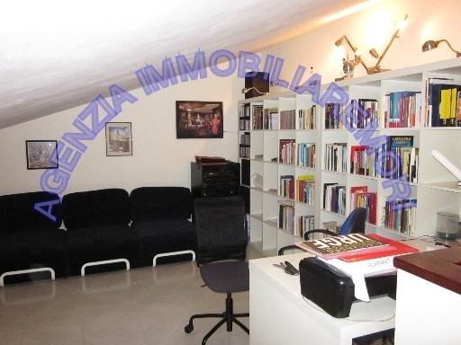 Appartamento in vendita a Montespertoli, 3 locali, zona Località: MARTIGNANA, prezzo € 185.000 | Cambio Casa.it
