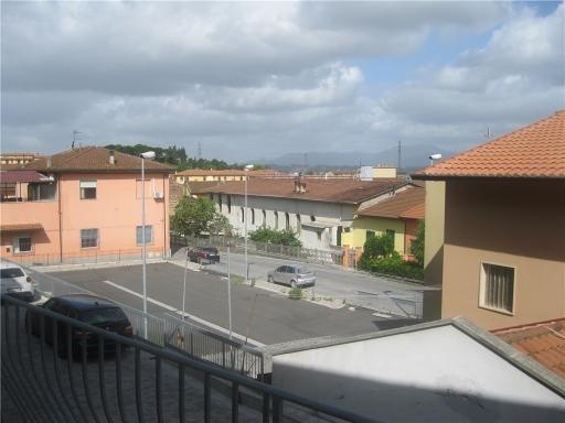 Appartamento vendita MONTOPOLI IN VAL D'ARNO (PI) - 2 LOCALI - 50 MQ