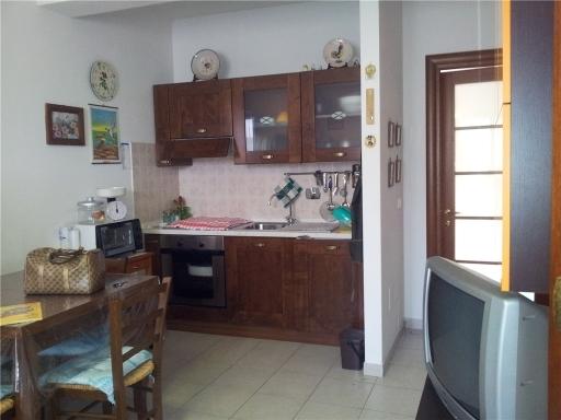 Appartamento in vendita a Cerreto Guidi, 2 locali, zona Località: LAZZERETTO, prezzo € 98.000 | Cambio Casa.it