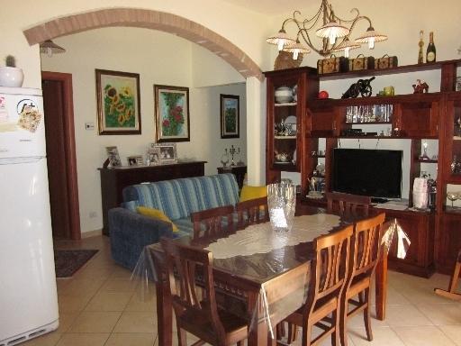 Appartamento in vendita a Montelupo Fiorentino, 4 locali, zona Località: FIBBIANA, prezzo € 260.000 | PortaleAgenzieImmobiliari.it