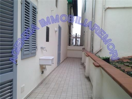 Appartamento in vendita a Empoli, 3 locali, zona Località: CENTRO, prezzo € 148.000 | Cambio Casa.it