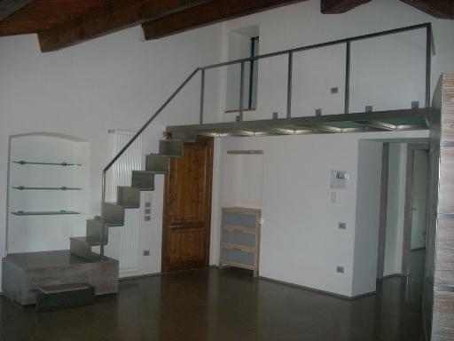 APPARTAMENTO civile abitazione in  affitto a MONTERAPPOLI - EMPOLI (FI)