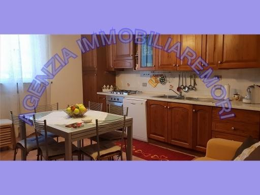 APPARTAMENTO civile abitazione in  vendita a MOLIN NUOVO - EMPOLI (FI)