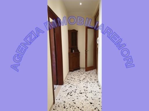APPARTAMENTO ingresso indipendente in  affitto a SANTA MARIA - EMPOLI (FI)