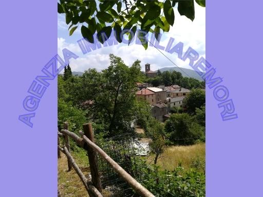 APPARTAMENTO civile abitazione in  vendita a SAMBUCA PISTOIESE - SAMBUCA PISTOIESE (PT)