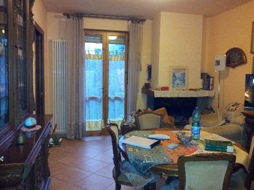 Villa a Schiera in Vendita a Montopoli in Val d'Arno