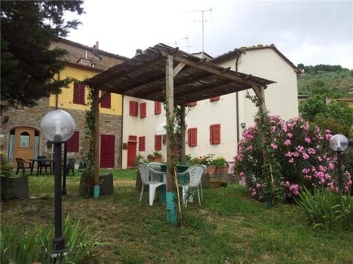 VILLA / VILLETTA / TERRATETTO terratetto in  vendita a SANT' AMATO - VINCI (FI)