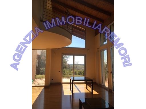 VILLA / VILLETTA / TERRATETTO villa in  affitto a SANT' ANSANO - VINCI (FI)