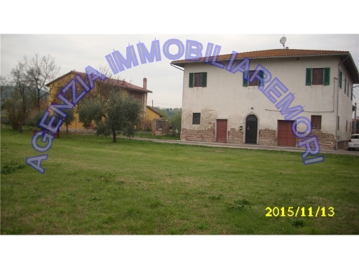Villa in vendita a San Miniato, 12 locali, zona Località: LA SERRA, prezzo € 292.000 | Cambio Casa.it