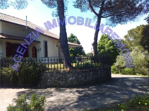 Villa in vendita a Empoli, 12 locali, zona Località: MONTERAPPOLI, prezzo € 750.000 | CambioCasa.it