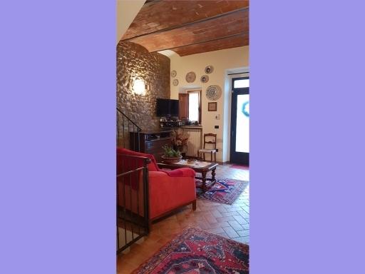 Villa a Schiera in vendita a Lastra a Signa, 5 locali, zona Località: LA LUNA, prezzo € 470.000   CambioCasa.it