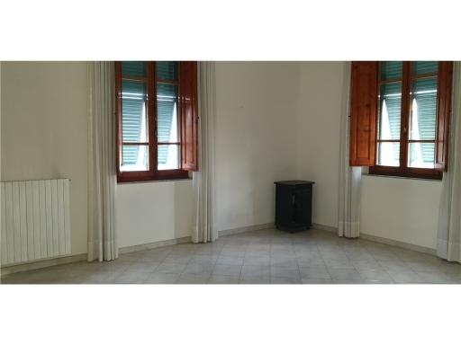 VILLA / VILLETTA / TERRATETTO terratetto in  vendita a MONTERAPPOLI - EMPOLI (FI)