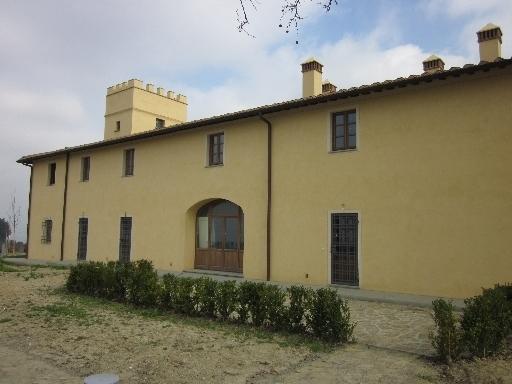 Rustico / Casale in vendita a Empoli, 6 locali, zona Località: VILLANOVA, prezzo € 450.000 | CambioCasa.it