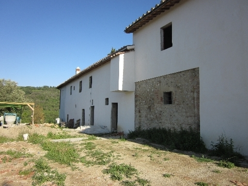 Rustico / Casale in vendita a Empoli, 30 locali, zona Località: VILLANOVA, prezzo € 1.450.000 | CambioCasa.it