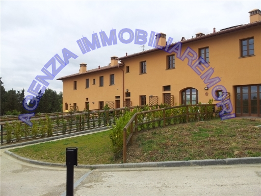 COLONICA complesso colonico in  vendita a SAN MINIATO - SAN MINIATO (PI)