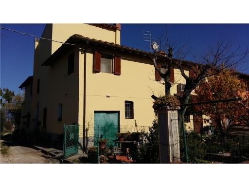 Rustico / Casale in vendita a Empoli, 12 locali, zona Località: POZZALE, prezzo € 390.000 | CambioCasa.it