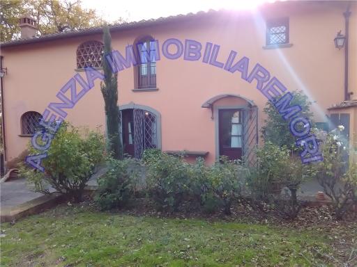 Rustico / Casale in vendita a Montespertoli, 6 locali, zona Località: POPPIANO, prezzo € 550.000 | CambioCasa.it