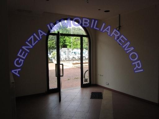 Laboratorio in affitto a Empoli, 1 locali, zona Località: CENTRO, prezzo € 800 | Cambio Casa.it
