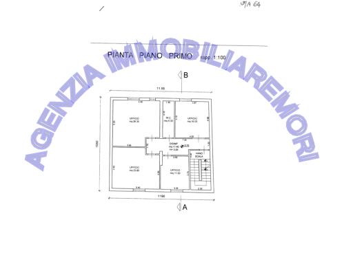 Ufficio / Studio in Affitto a Empoli