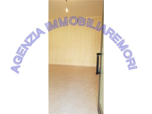 FONDO / NEGOZIO appartamento uso ufficio in  vendita a CENTRO - EMPOLI (FI)