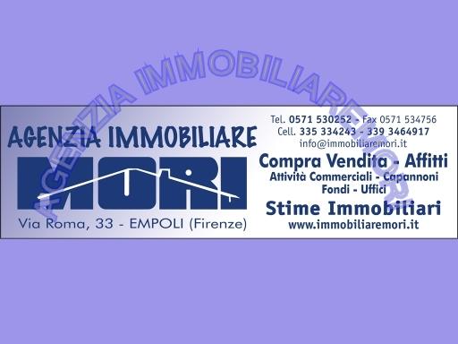 AGENZIA IMMOBILIARE MORI - Rif. 6/0033