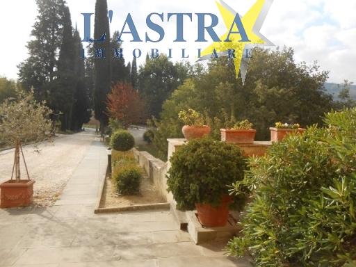 Appartamento in vendita a Scandicci zona Cerbaia - immagine 19