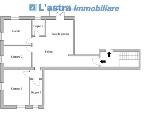 Appartamento in vendita a Lastra a signa zona Santa lucia - immagine 32