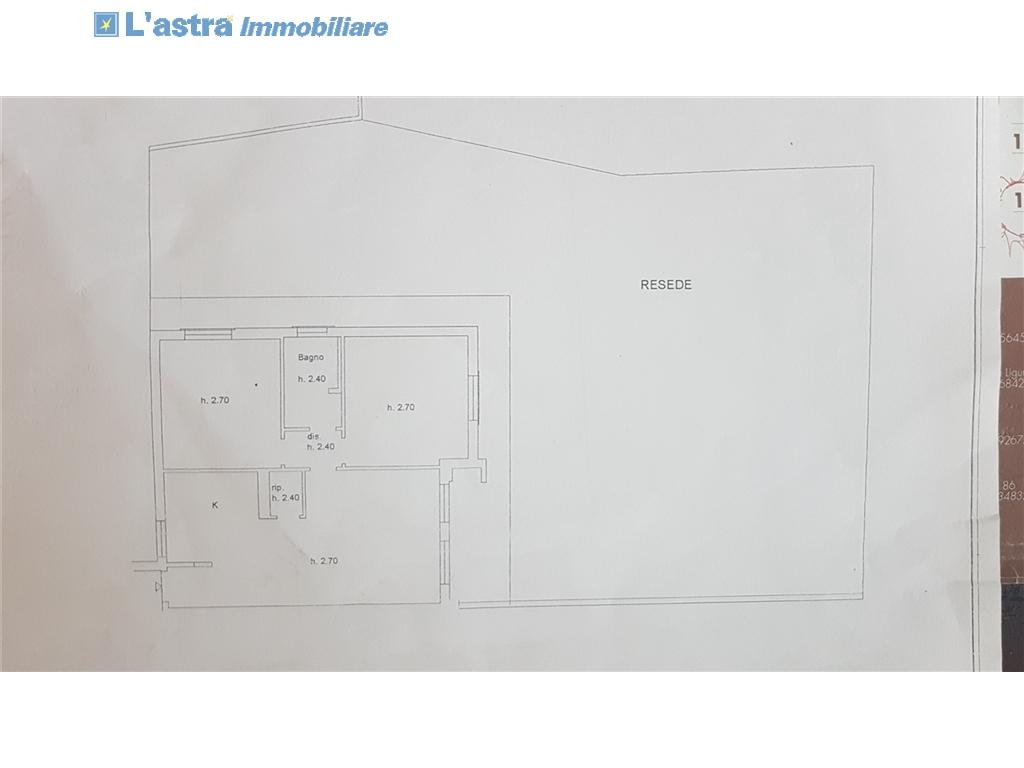 Appartamento in vendita a Lastra a signa zona Malmantile - immagine 10