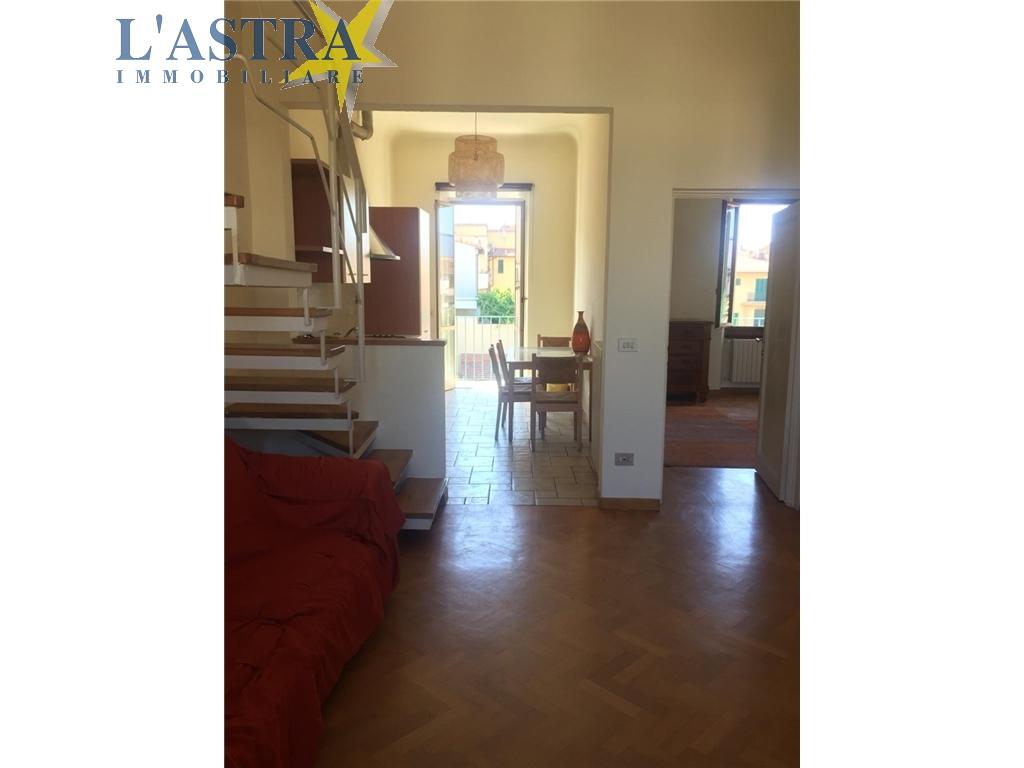 Appartamento in affitto a Firenze zona Firenze - immagine 5