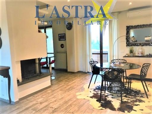 Appartamento in vendita a Lastra a signa zona Carcheri - immagine 2