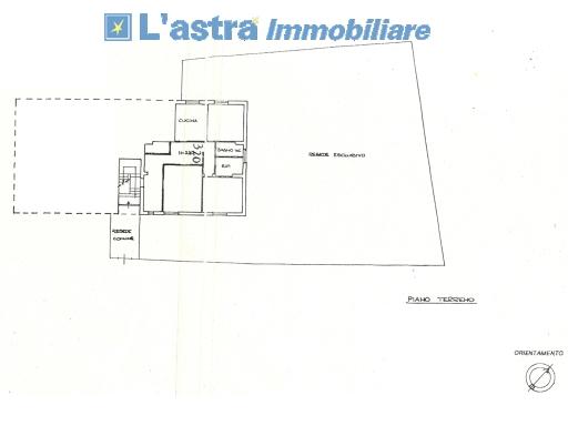 L'ASTRA IMMOBILIARE - Rif. 1/0642
