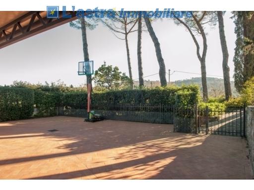 Villa / Villetta / Terratetto in vendita a Lastra a signa zona Lastra a signa - immagine 35