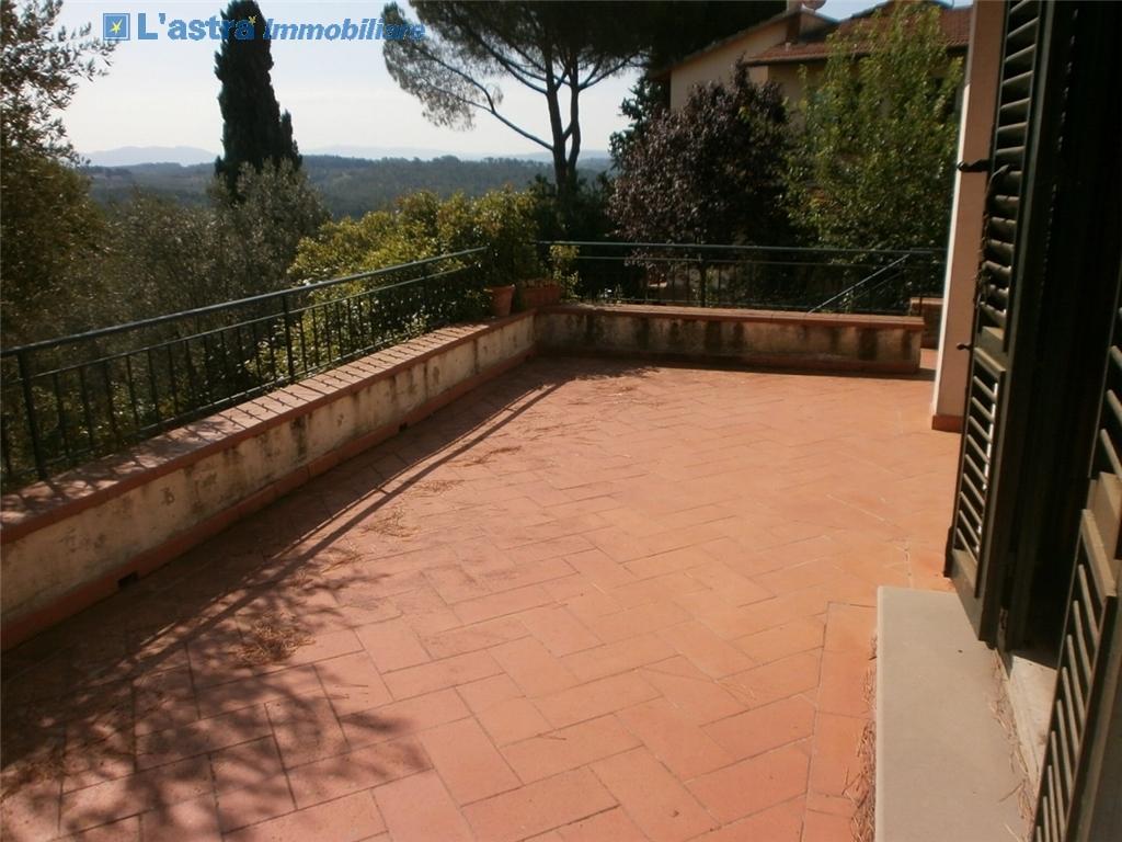 Villa / Villetta / Terratetto in vendita a San casciano in val di pesa zona La romola - immagine 4
