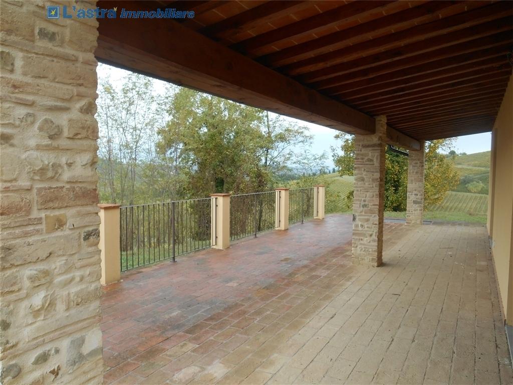 Villa / Villetta / Terratetto in vendita a Montespertoli zona Poppiano - immagine 7