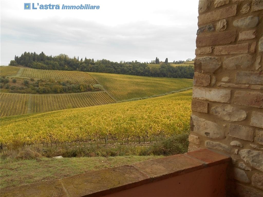 Villa / Villetta / Terratetto in vendita a Montespertoli zona Poppiano - immagine 8