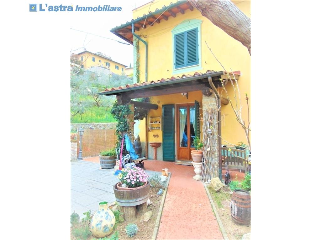 Villa / Villetta / Terratetto in vendita a Lastra a signa zona Santa lucia - immagine 3