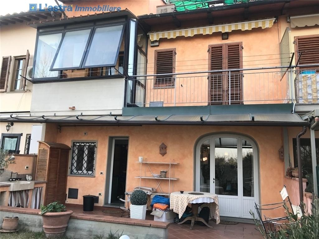 Villa / Villetta / Terratetto in vendita a Firenze zona Mantignano - immagine 18
