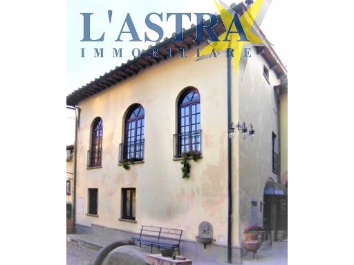 L'ASTRA IMMOBILIARE - Rif. 2/0208