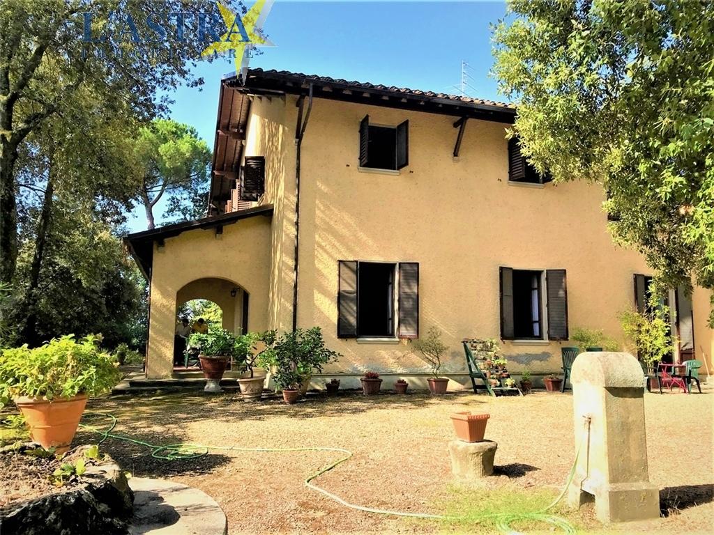 Villa / Villetta / Terratetto in vendita a Scandicci zona San vincenzo a torri - immagine 1