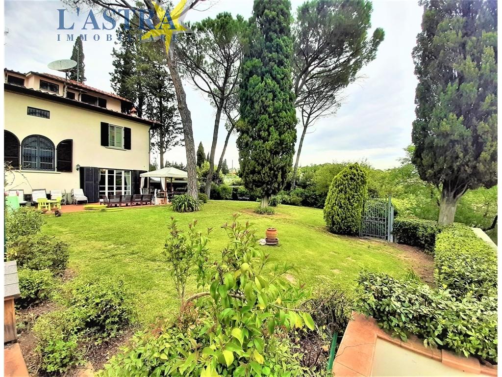 Villa / Villetta / Terratetto in vendita a Lastra a signa zona Carcheri - immagine 1