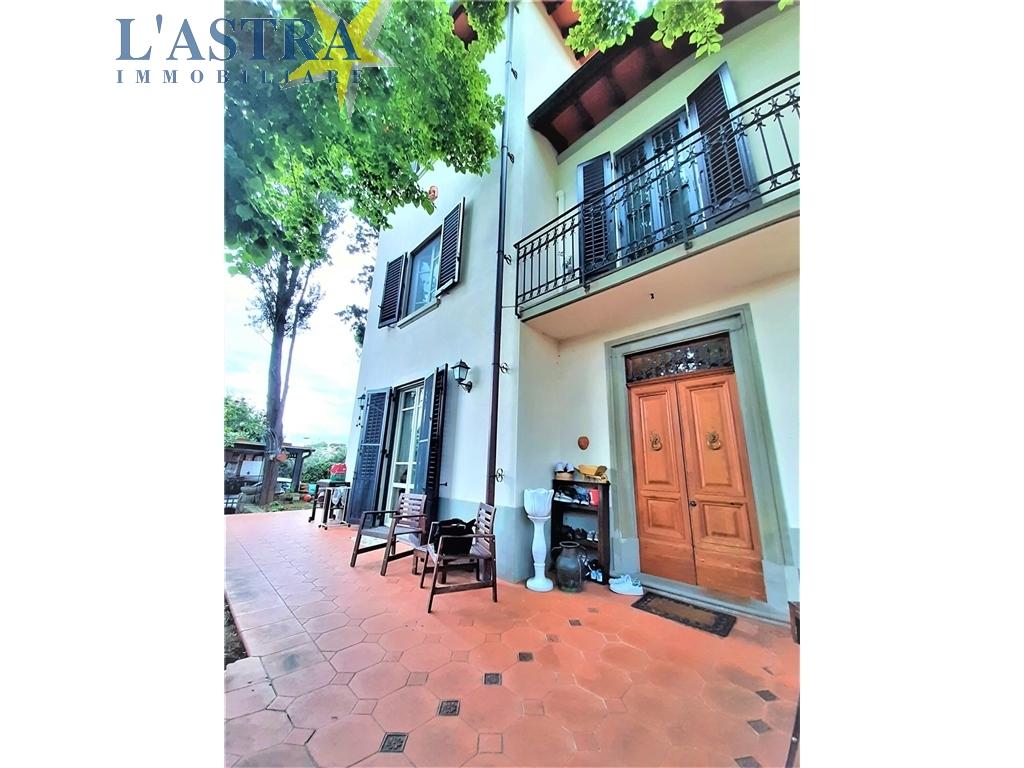 Villa / Villetta / Terratetto in vendita a Lastra a signa zona Carcheri - immagine 4