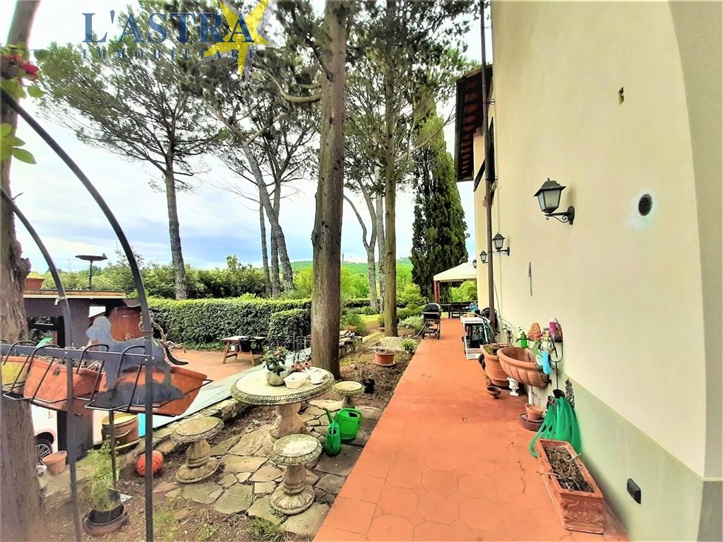 Villa / Villetta / Terratetto in vendita a Lastra a signa zona Carcheri - immagine 5