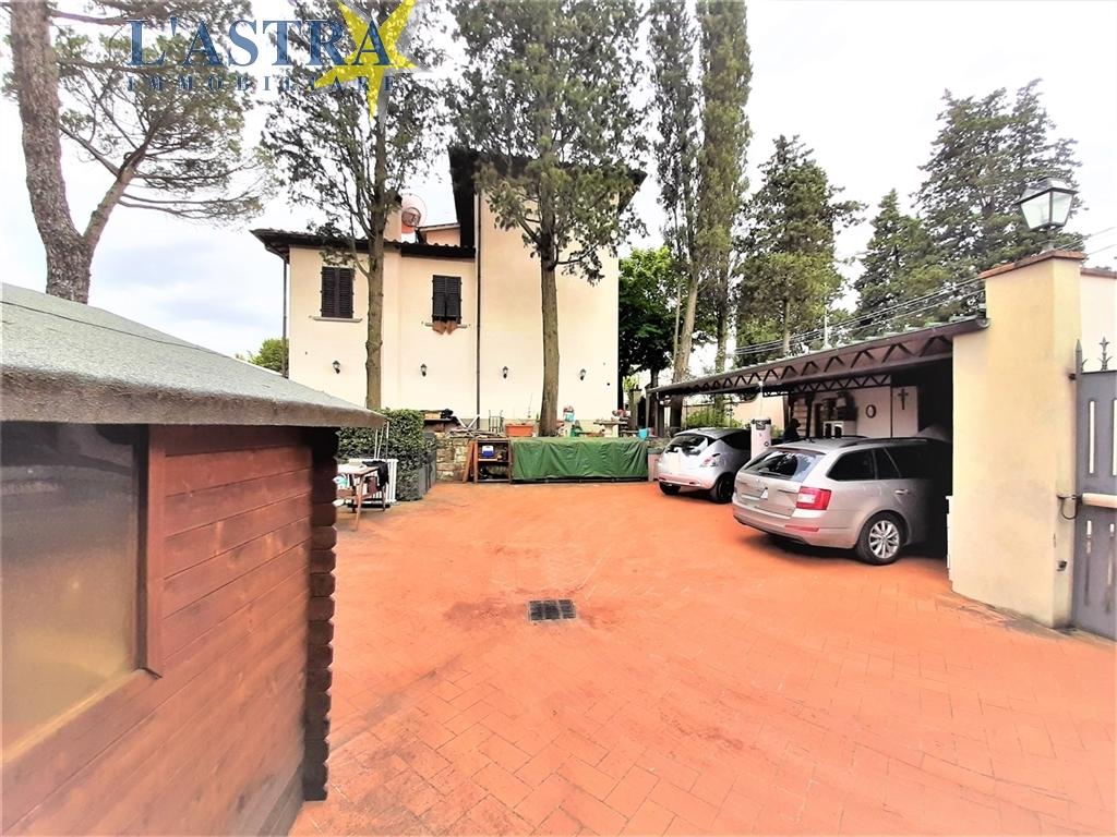 Villa / Villetta / Terratetto in vendita a Lastra a signa zona Carcheri - immagine 9