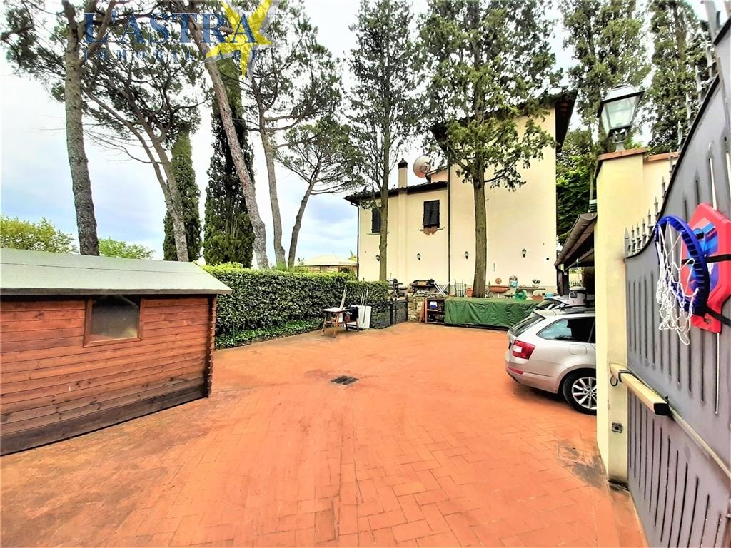 Villa / Villetta / Terratetto in vendita a Lastra a signa zona Carcheri - immagine 11